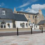 Dumfries Arms Hotel,  Cumnock