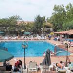 Badala Park Hotel, Kotu