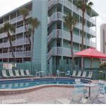 Clearwater Beach Hotel, Clearwater Beach