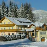 Fotografie hotelů: Hotel Gasthof Buchbauer, Bad Sankt Leonhard im Lavanttal