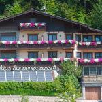 Fotos do Hotel: Haus Sonnenterrasse, Sankt Veit im Pongau