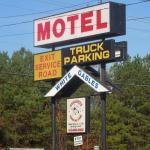 White Gables Motel, Millersville