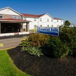 Hotel Pictures: Coastal Inn Sackville, Sackville