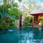 The Bali Dream Villa Seminyak, Seminyak