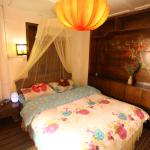 Nanianhuakai Inn,  Lijiang