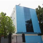 Cloud Nine Serviced Apartments,  Chennai