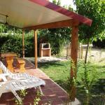 Hotel Pictures: Camping Cubillas, Cubillas de Santa Marta