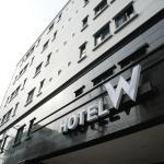 Hotel W Shinjeju, Jeju
