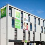 Hotel Pictures: ibis Styles Montbéliard, Montbéliard
