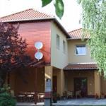 Ilona Apartmanház,  Komárom