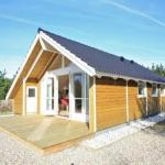 Hotel Pictures: Hjortestien Holiday House, Henne Strand