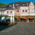 Hotel-Restaurant Moselblümchen, Bernkastel-Kues