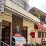 Adam's Old Inn,  Cochin