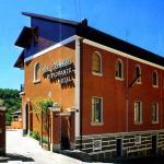 La Cicala Ristorante Hotel, Turin
