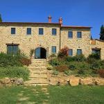 Villa Poggio dei Cipressi,  Subbiano