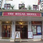The Regal Hotel, Blackpool