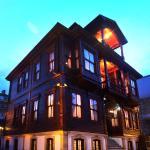 Mihran Hanim Konagi Butik Hotel, Edirne