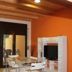 Hotel Pictures: Apartaments del Llierca, Sant Jaume de Llierca