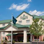 Country Inn & Suites Goldsboro,  Goldsboro