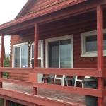 Drift Lodge Moose Bay Cabins, Island Park