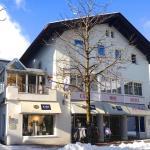 Hotelbilleder: Das Beck, Reutte