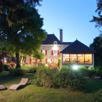 Hotel Pictures: Hostellerie La Chaumière, Arsonval