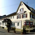 Hotel Pictures: Hotel Forellengasthof Waldeck, Horb am Neckar