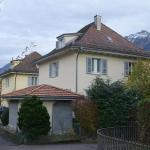 ARNOLDS Bed & Breakfast, Interlaken