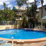 Cascade Gardens Apartments, Gold Coast