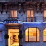 Hôtel Gérando, Paris