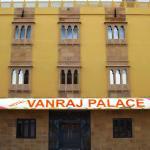 Hotel Vanraj Palace, Sawāi Mādhopur