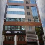 Zin Hotel Eskisehir, Eskisehir