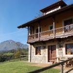 Hotel Pictures: Casas de Aldea Peñanes, Peñanes
