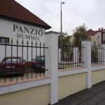 Panzió Hummel,  Győr