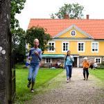 Holmamåla NaturRelax, Holmsjö