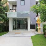UTD Aries Hotel & Residence, Bangkok