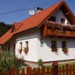 Prázdninový dom Bôrka, Fačkov
