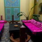 Riad Amazigh, Meknès