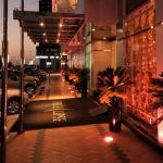 Eclipse Boutique Suites,  Abu Dhabi