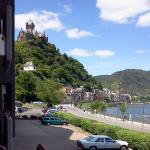 Appartement Moselblick, Cochem