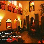 Riad Zehar,  Marrakech