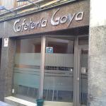 Hotel Pictures: Hostal Cafeteteria Goya, Barbastro