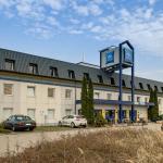 Hotel Pictures: ibis budget Leipzig Doelzig, Schkeuditz