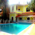 Poonam Village Resort, Anjuna