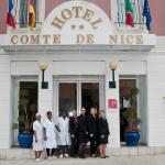 Appartements Comté de Nice, Nice