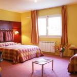 Hotel Pictures: Les Colonnes Strasbourg Zenith, Strasbourg