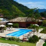 Hotel Pictures: Pousada Tupinamba, Juquei