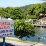 Pousada Dona Alice, Florianópolis