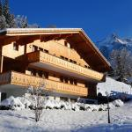 Chalet Ostegg,  Grindelwald