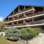 Appartement Ovronnaz Centaure-B, Ovronnaz
